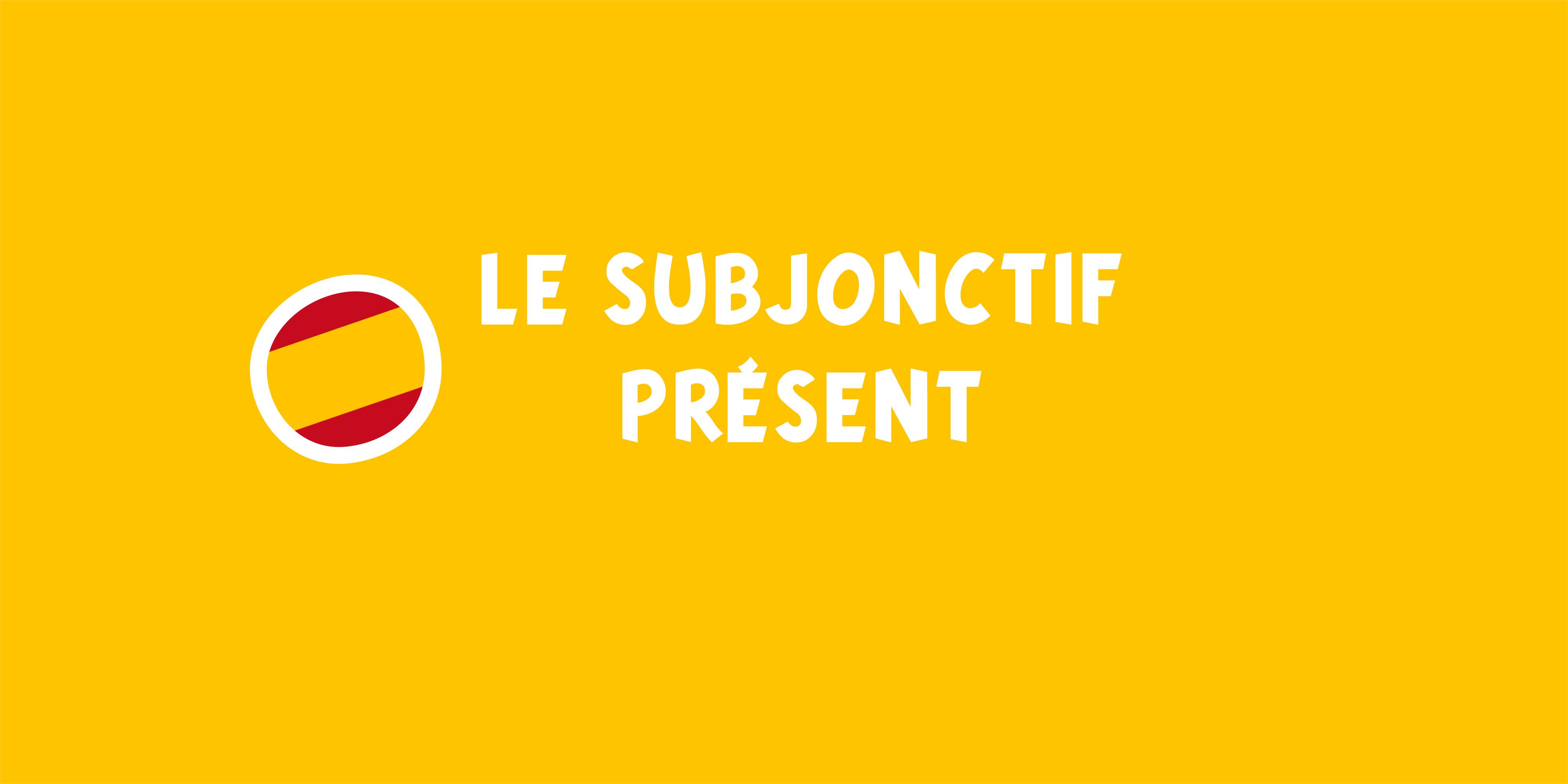 La Conjugaison Du Subjonctif Present En Espagnol Telemartin Tv L Accent Sur L Espagnol